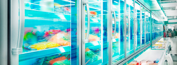 7 recipes to help the frozen food sector grow