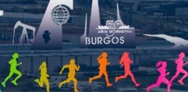 Eurofrits patrocina la Carrera solidaria AEPV Burgos