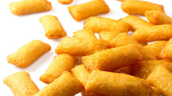 Potizers Patata Eurofrits