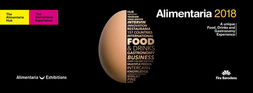 Alimentaria 2018 Eurofrits