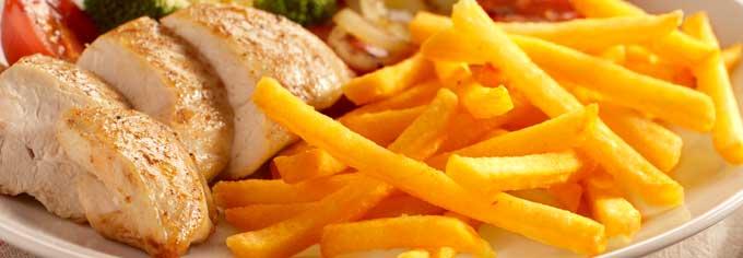 Patatas Eurofrits