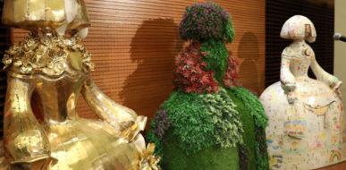 Meninas Madrid Gallery Eurofrits-Aviko