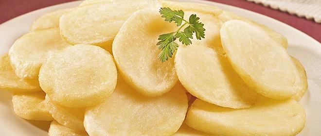 patata dollar congelada eurofrits