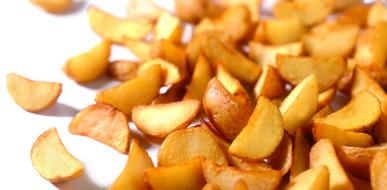 patata gajo con piel congelados eurofrits