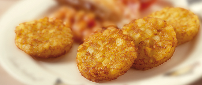 patata rosti redonda congelados eurofrits