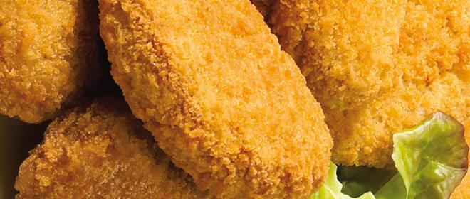 bocaditos pollo congelados eurofrits