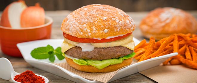 burger iberica congelada eurofrits