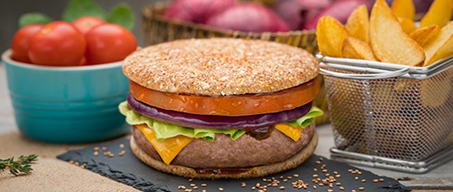 burger ternera congelada eurofrits