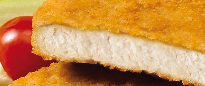 empanado pechuga pollo congelado eurofrits