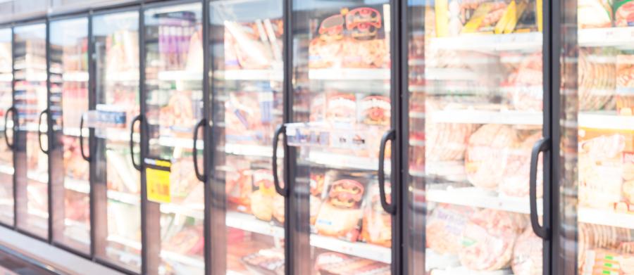 Alimentos congelados Eurofrits