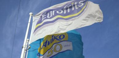Eurofrits, empresa lider en fabricacion de productos congelados
