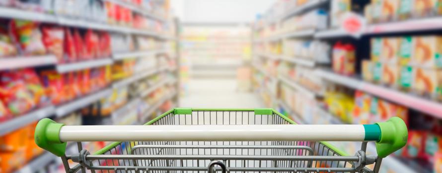 Gran Consumo en 2021