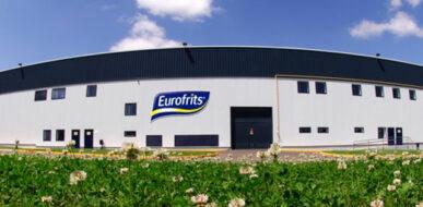 Eurofrits apuesta por la sostenibilidad