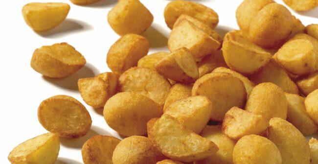 Patatas Bravas Eurofrits