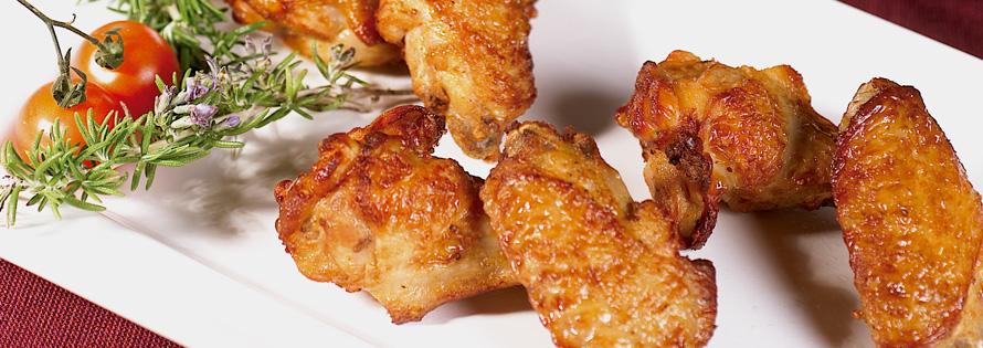 Día Mundial del Pollo Frito
